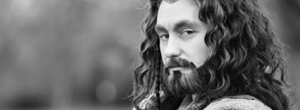 Thorin Cosplay